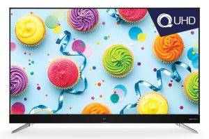 """75"""" TCL QUHD Android TV"""