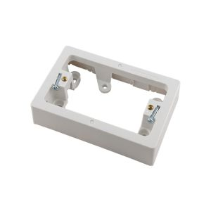 BASIX Mounting Block (30mm Depth)
