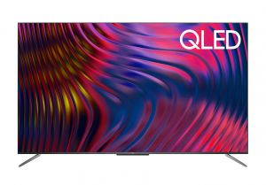 "65"" QLED Android TV"