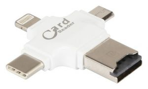 UNIVERSAL MICRO-SD CARD READER