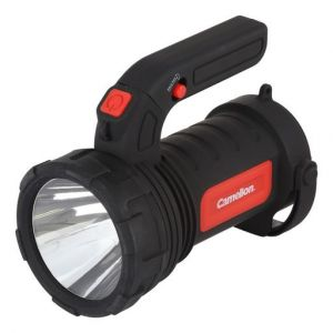 The Three in One LED Torch in the torch configuration.
