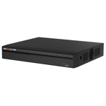 8 Channel Compact 720p HDCVI Digital Video Recorder with 1TB HDD