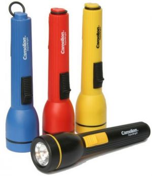Camelion LED Flashlight