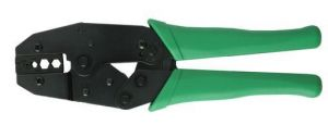 "8.7"" Ratchet Crimping Tool (HT-336G4)"