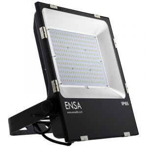 Professional 200W LED Flood Light Front