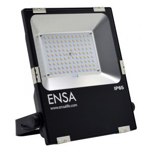 Professional 50W LED Flood Light Front