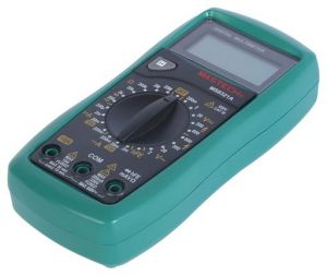 Mastech Pocket Size Digital Multimeter
