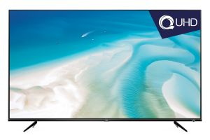 """65"""" TCL QUHD Android TV"""