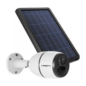 Watchguard Reolink Go 1080p Wireless Solar Powered & 4G Bullet