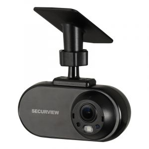 Mobile Series 1080p Fixed HDCVI Twin Dash Camera