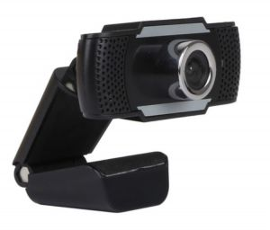 HD USB Webcam with inbuilt microphone
