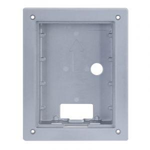 Flush Mount Box for INTIPRDSG