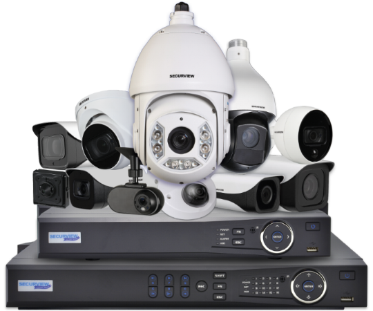 Combined securview product line